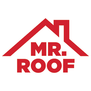 Mr. Roof Logo